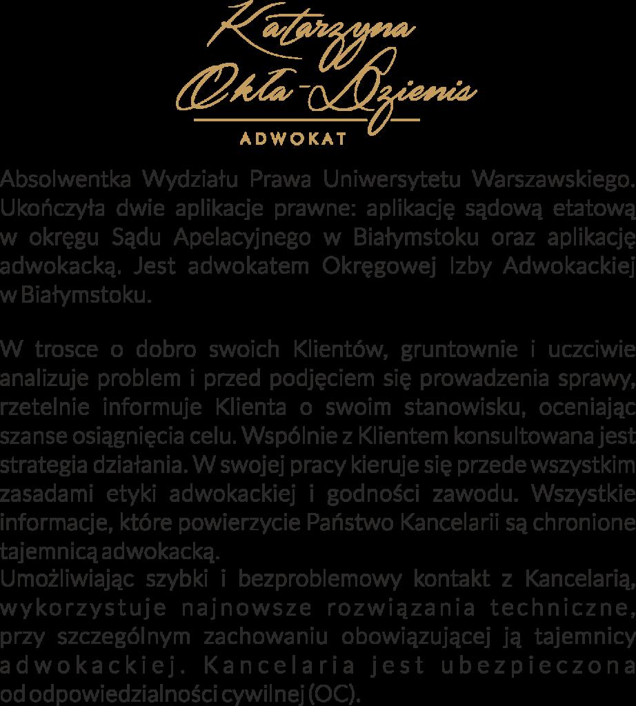 Białystok Adwokat